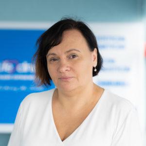 Ewa Pryjomska
