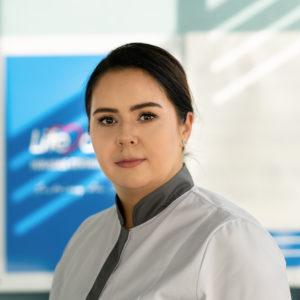 Natalia Borof