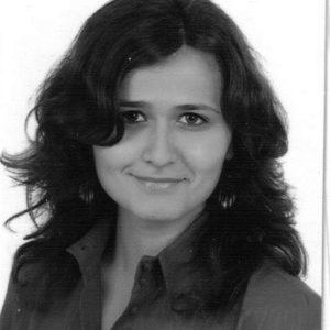 Agnieszka Sendrowicz
