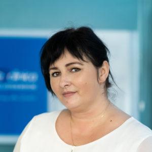 Anna Sapela