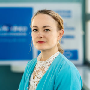 Magdalena Bryk-Siniarska