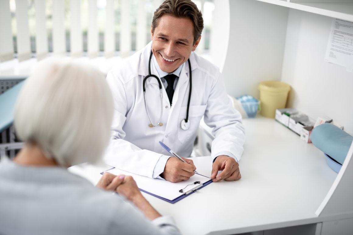Nowy psychiatra w ECM Lifeclinica! Dostępny bez kolejek już w środę 20.11.!!!