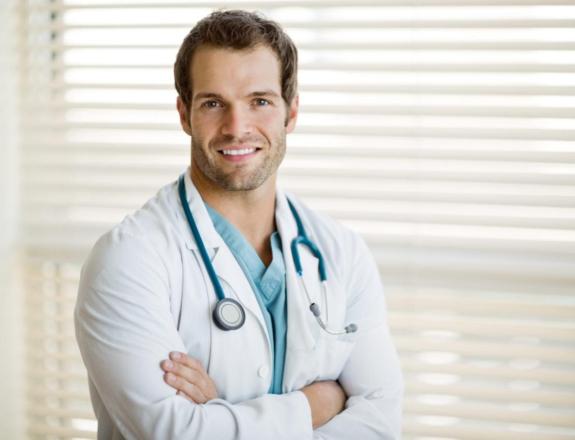 Nowy ortopeda w Elblągu! Dostępny w ECM Lifeclinica! Konsultacje I USG stawów