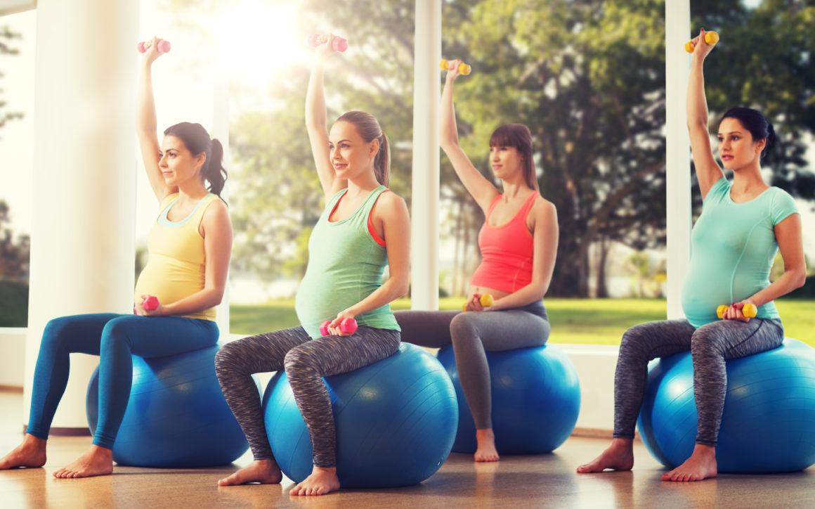 Rehabilitacja dla kobiet w ciąży i z dysfunkcjami mięśni dna miednicy w Elblągu. Dostępna w ECM Lifeclinica!