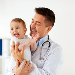 Zimowa promocja na szczepienie przeciw rotawirusom! Dostępna w ECM Lifeclinica w Elblągu!