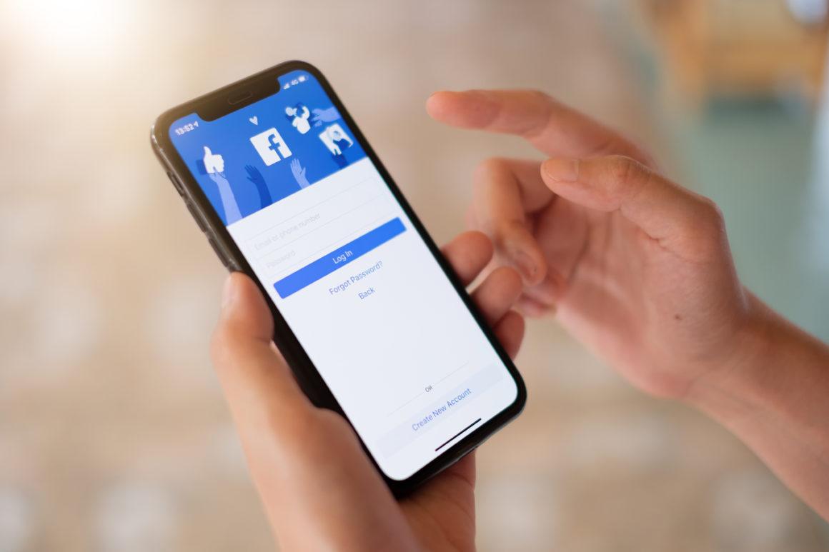 Zaoszczędź czas i umów się przez Facebooka na wizytę lekarską!