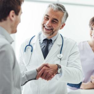 Nowy lekarz medycyny rodzinnej w ECM Lifeclinica!