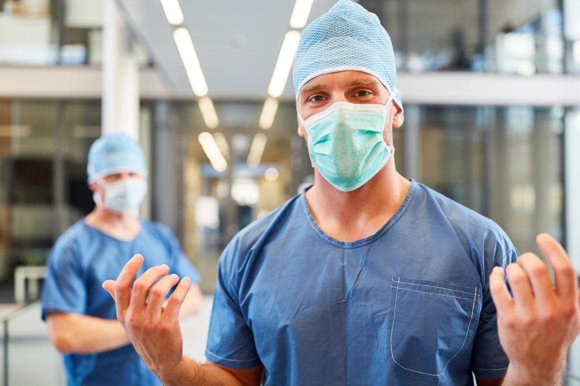 Lek. med. Maksymilian Czerepko  – specjalista chirurgii ogólnej, endokrynologicznej, onkologicznej oraz proktologicznej rozpoczyna pracę w ECM Lifeclinica!