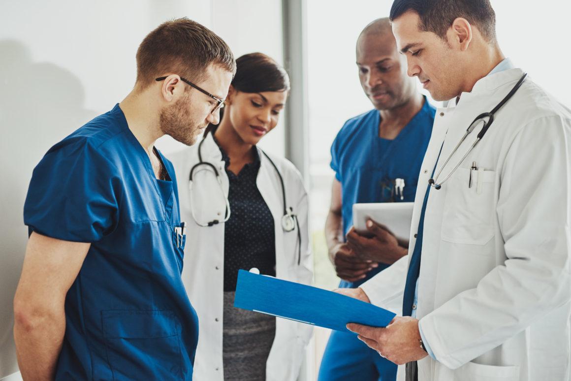 Poradnie specjalistyczne w ECM Lifeclinica