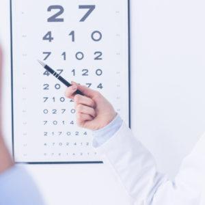 Najlepsi specjaliści okulistyki dostępni w ECM Lifeclinica!