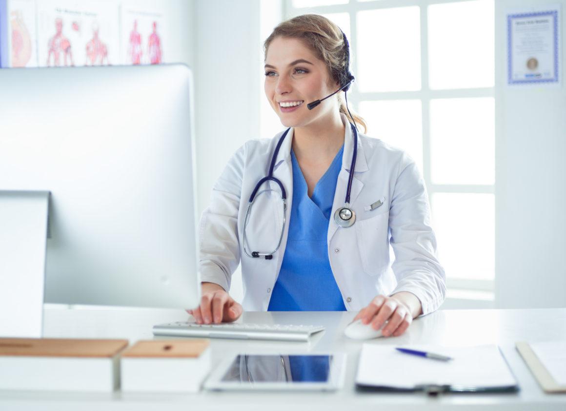 Konsultacje medyczne online w ECM Lifeclinica! TELEPORADY!