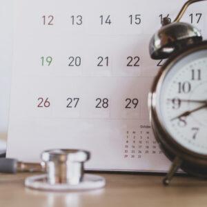 Lista oczekujących na szczepienie przeciw COVID w ECM Lifeclinica